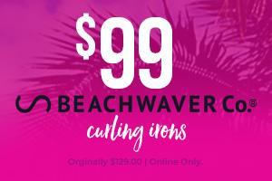 beachwaver tools