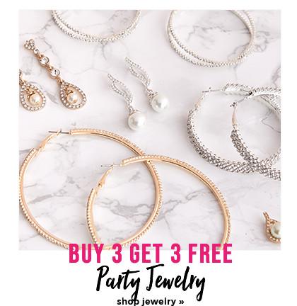 b3g3 party jewelry