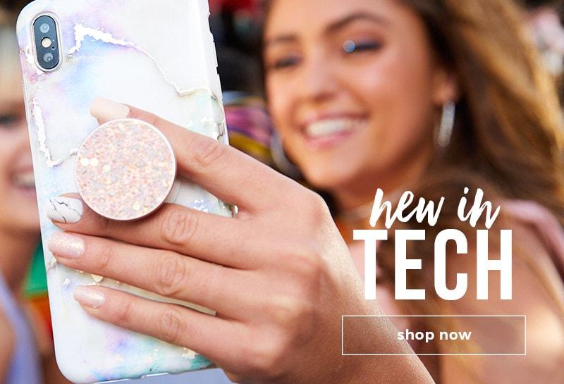 New In Tech
