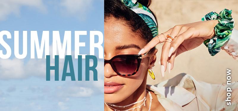 Summer Hair Accessories