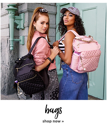 30% Off* Bags
