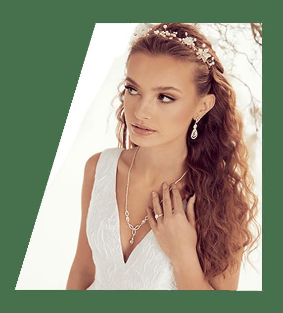 Shop bridal hair accessories