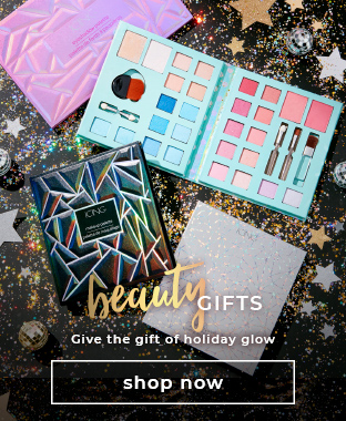 Give the gift of holiday glow