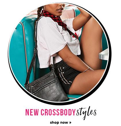 crossbody styles