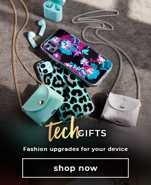 Fashion upgrades for your device