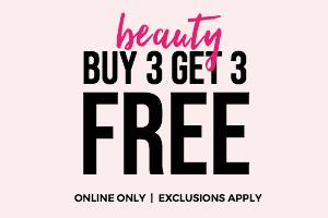 b3g3 free beauty