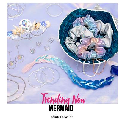mermaid trend