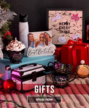 Holiday Gifting