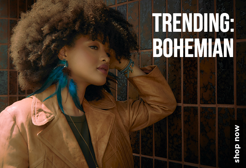 Bohemian Trend