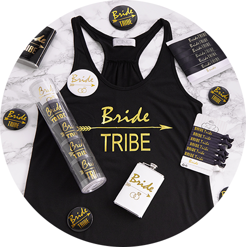 Bride Tribe Bachelorette Kit