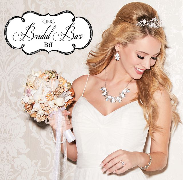 Bridal Bar Category Page