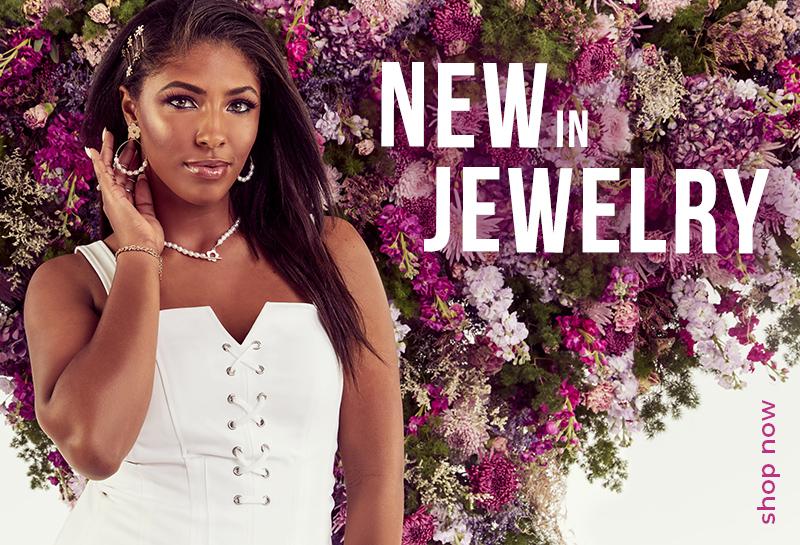 New In Jewelry