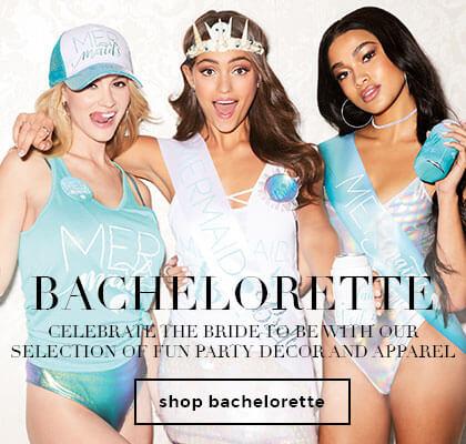 Bachelorette- Shop Now